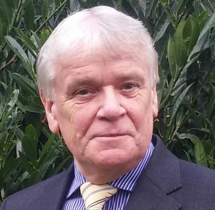 Robert Harrison ASC - Business Finance & Commercial Loans