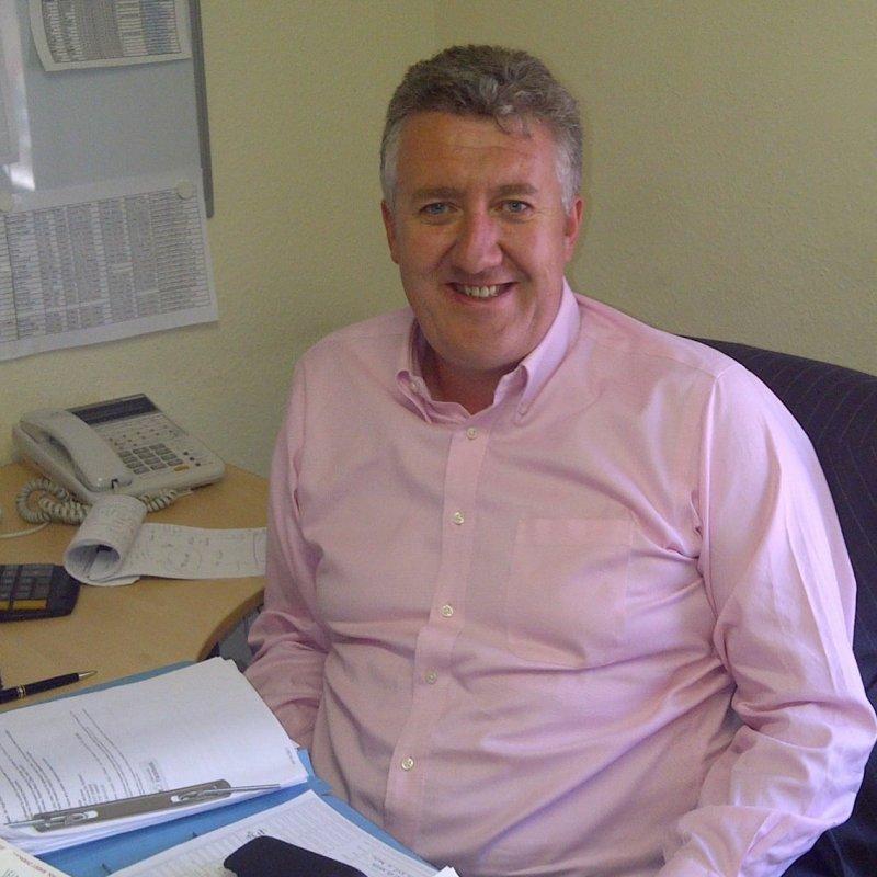 Simon Mullens ASC - Business Finance & Commercial Loans